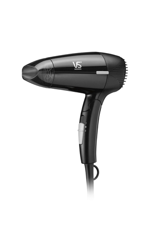 VS SASSOON 1200W FOLDABLE DRYER