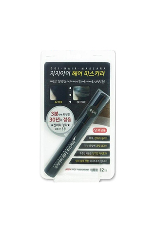 GGI HAIR MASCARA