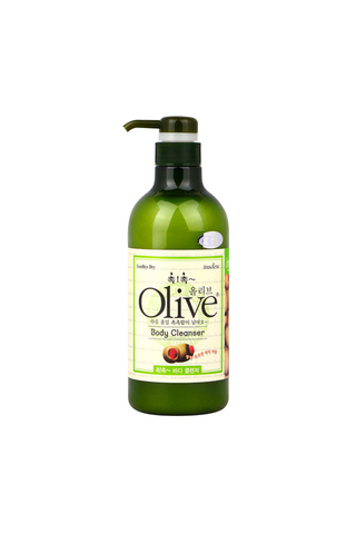 INSELENE OLIVE BODY CLEANSER 750 ML